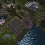Blue Lotus Okiya