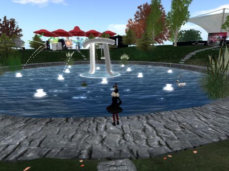 Pi Pond